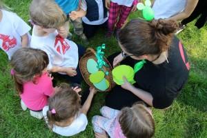 Caccia alle Uova 2017 - Specialmente Amici